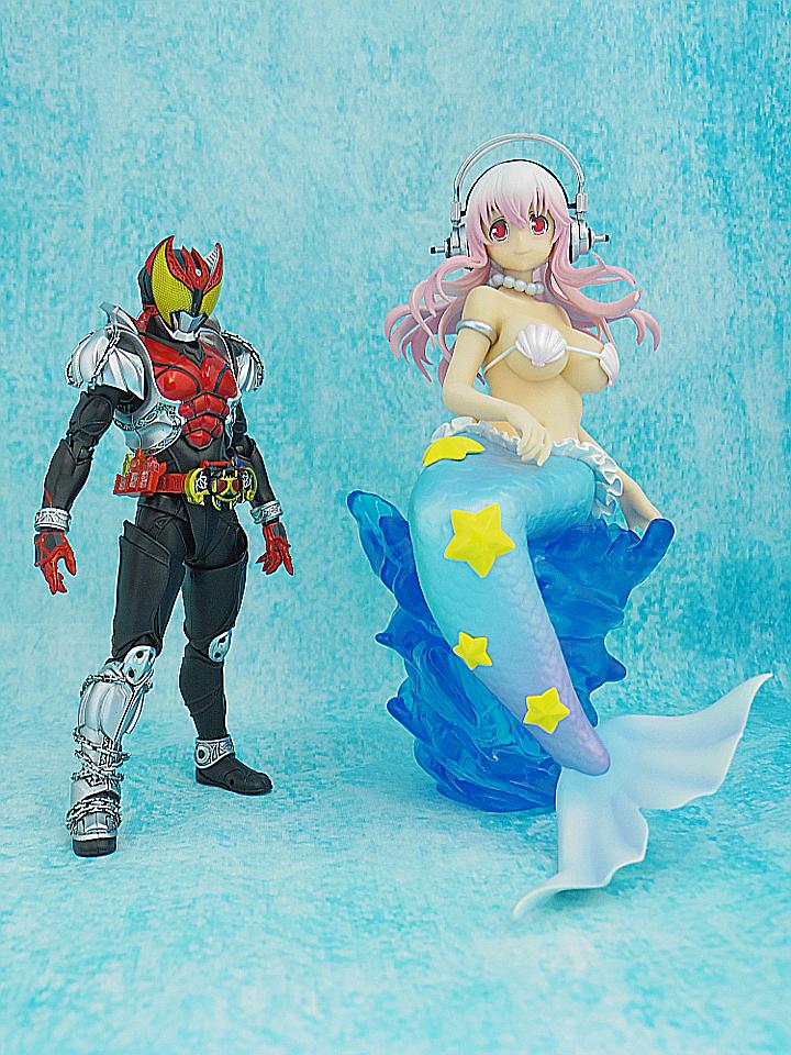 そに子 人魚姫5