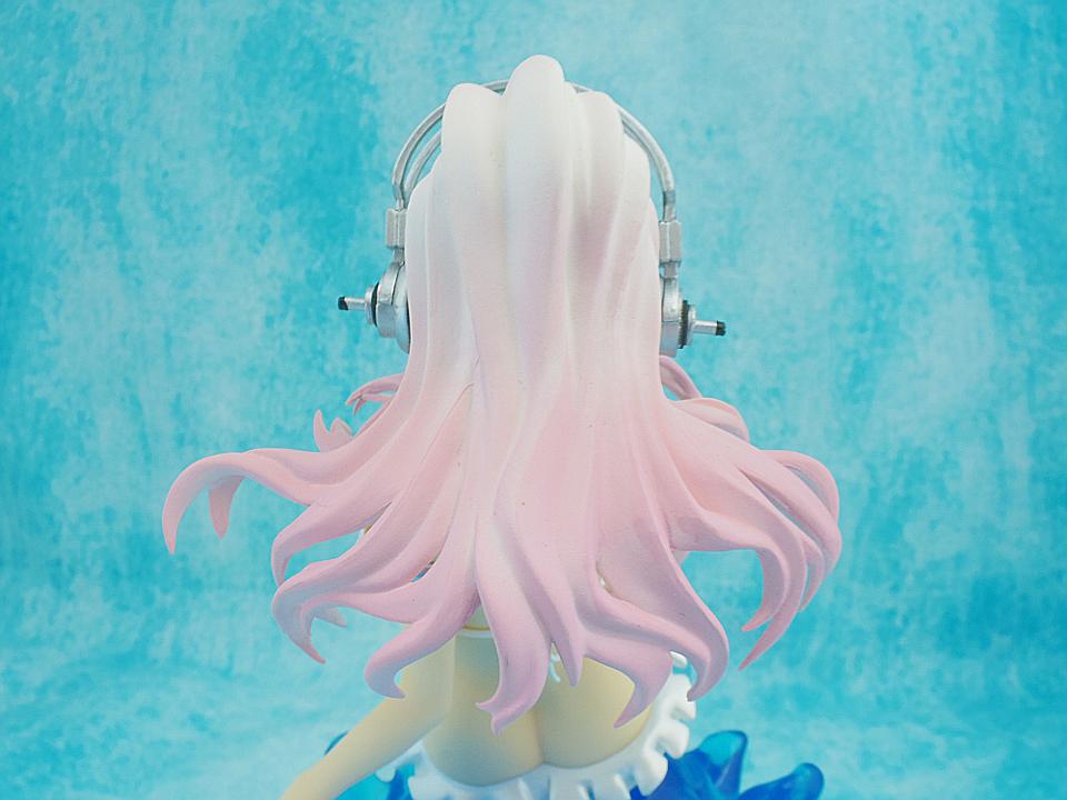 そに子 人魚姫8