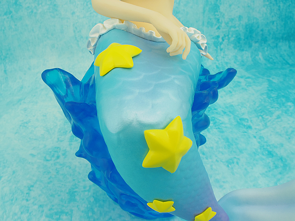 そに子 人魚姫14