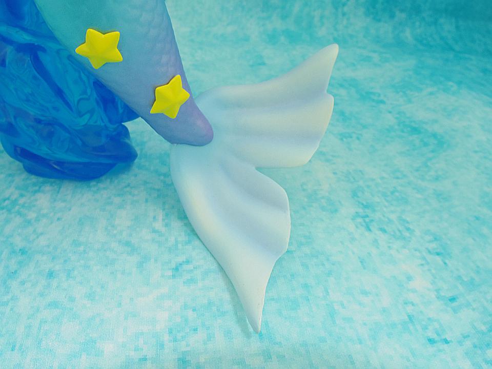 そに子 人魚姫16