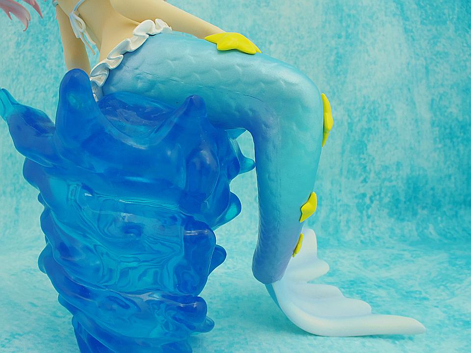 そに子 人魚姫17