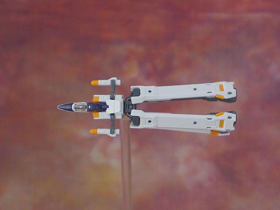 RG クロスボーンガンダムX1-18