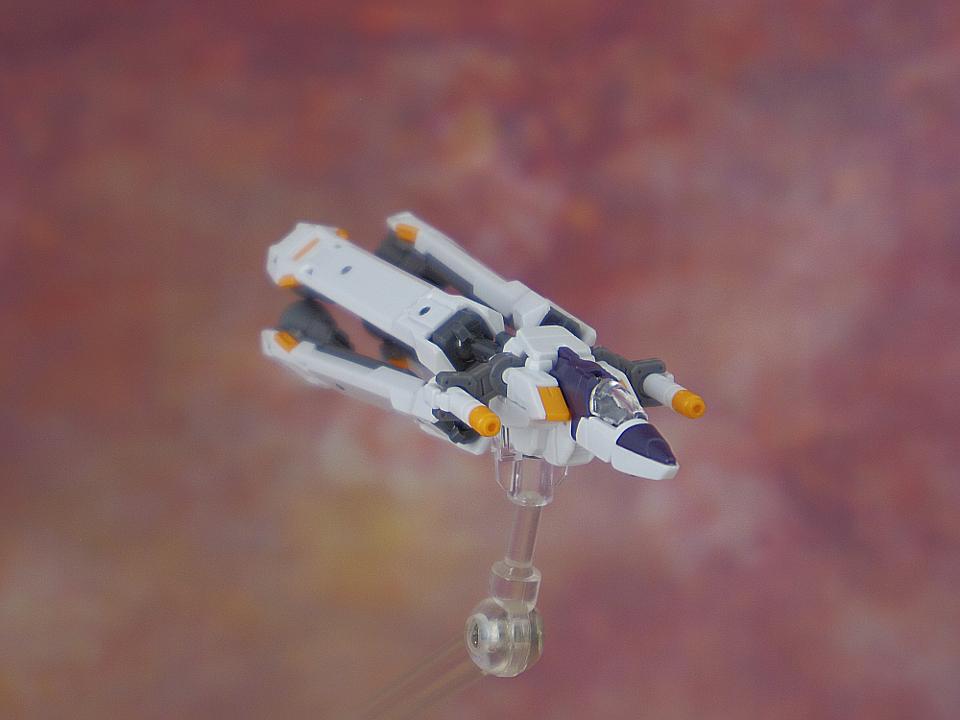 RG クロスボーンガンダムX1-19