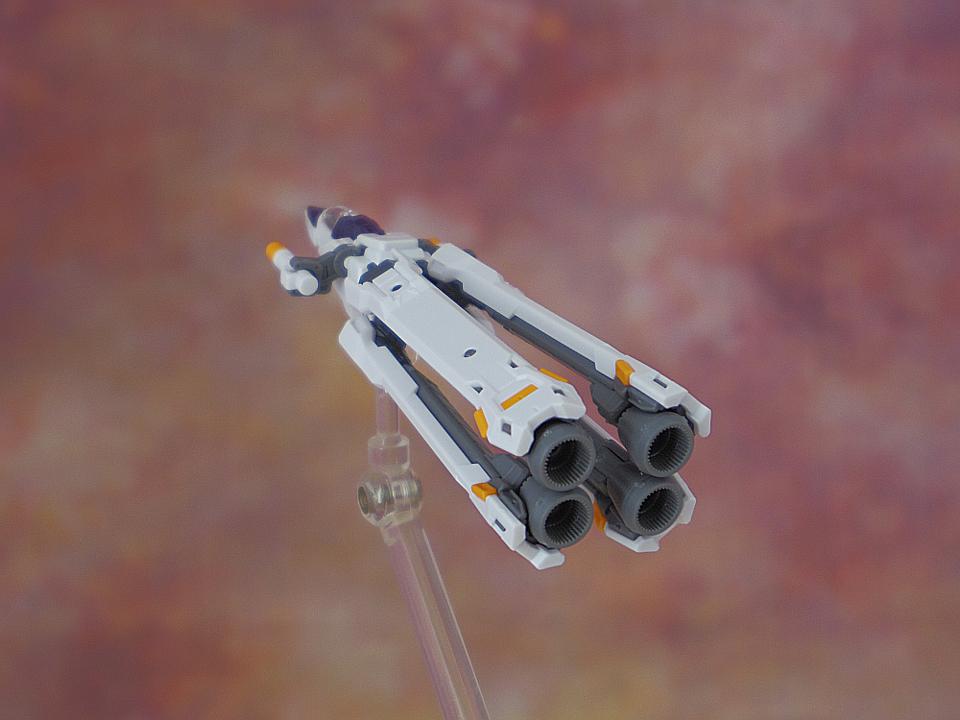 RG クロスボーンガンダムX1-20