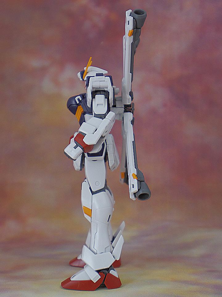 RG クロスボーンガンダムX1-4