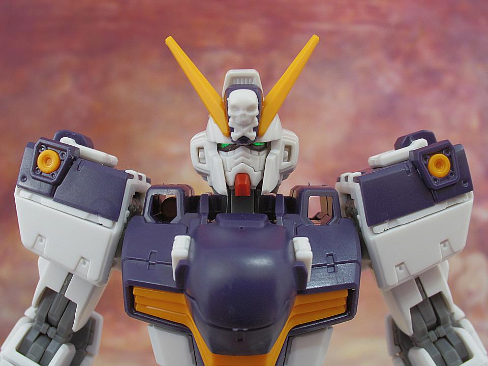 RG クロスボーンガンダムX1-7