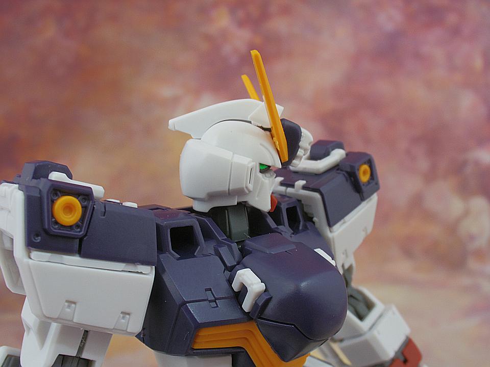 RG クロスボーンガンダムX1-10