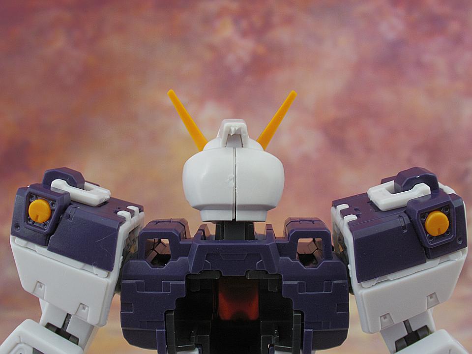 RG クロスボーンガンダムX1-11