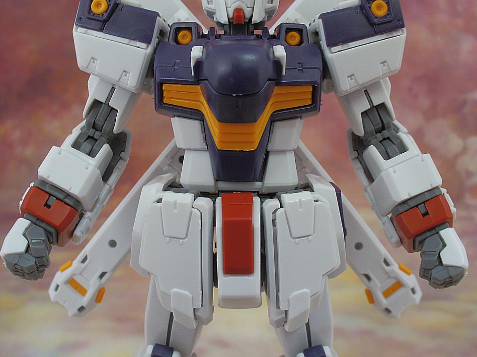 RG クロスボーンガンダムX1-12