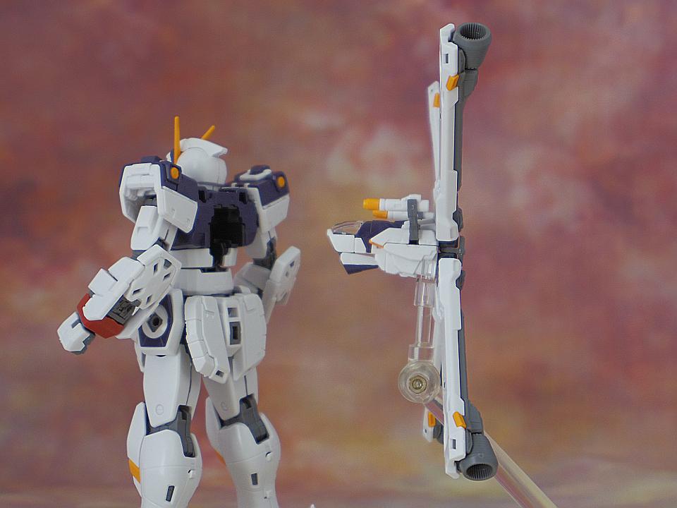 RG クロスボーンガンダムX1-15