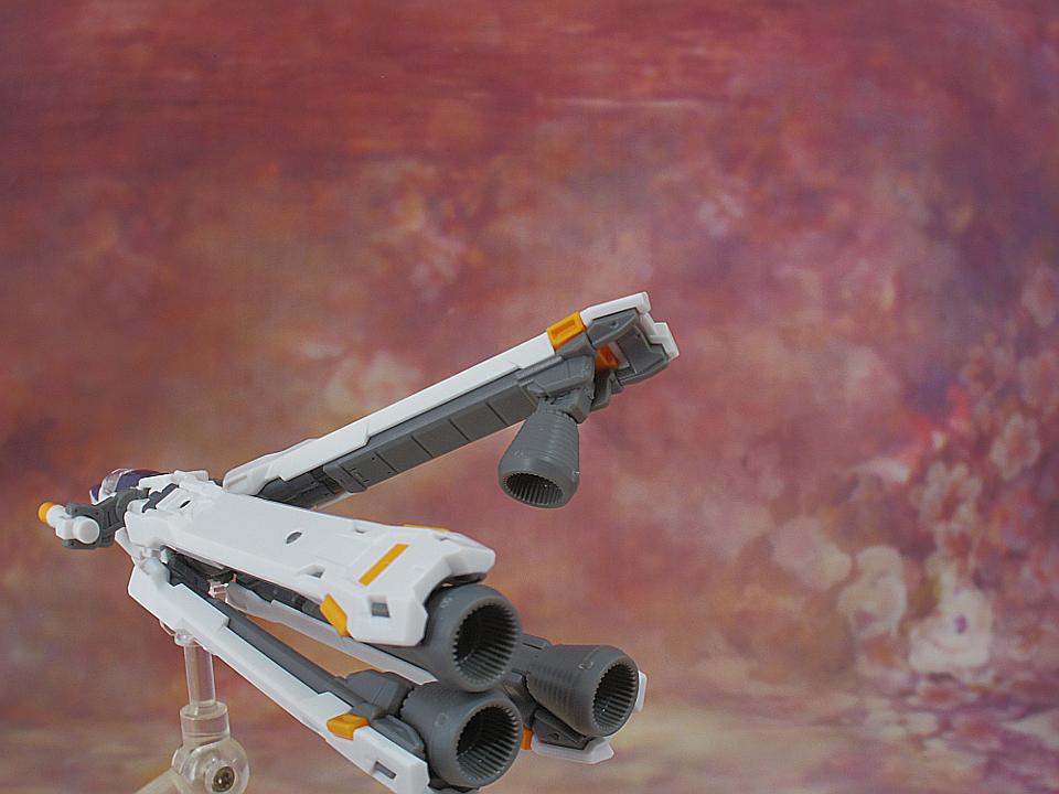 RG クロスボーンガンダムX1-22