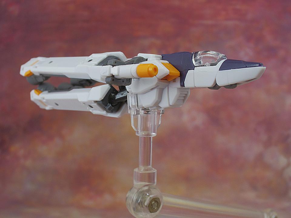 RG クロスボーンガンダムX1-23