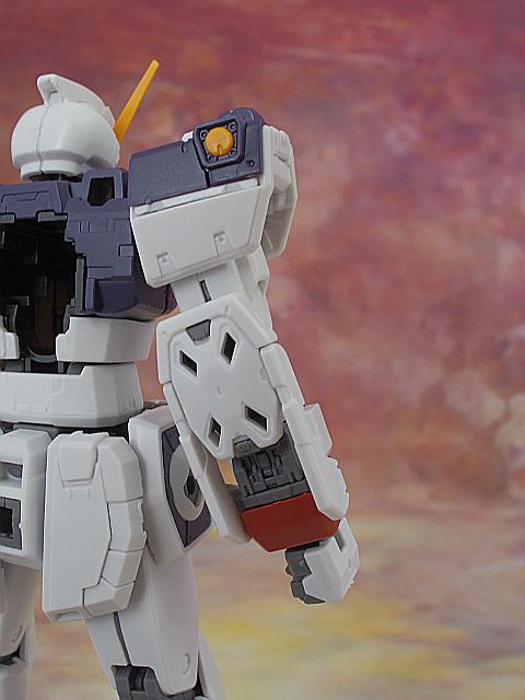 RG クロスボーンガンダムX1-28