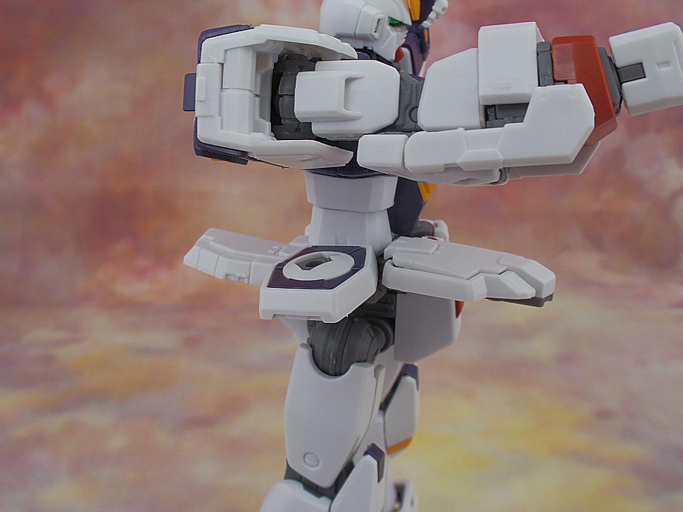 RG クロスボーンガンダムX1-26