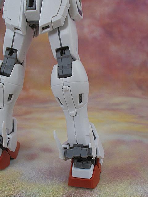 RG クロスボーンガンダムX1-31
