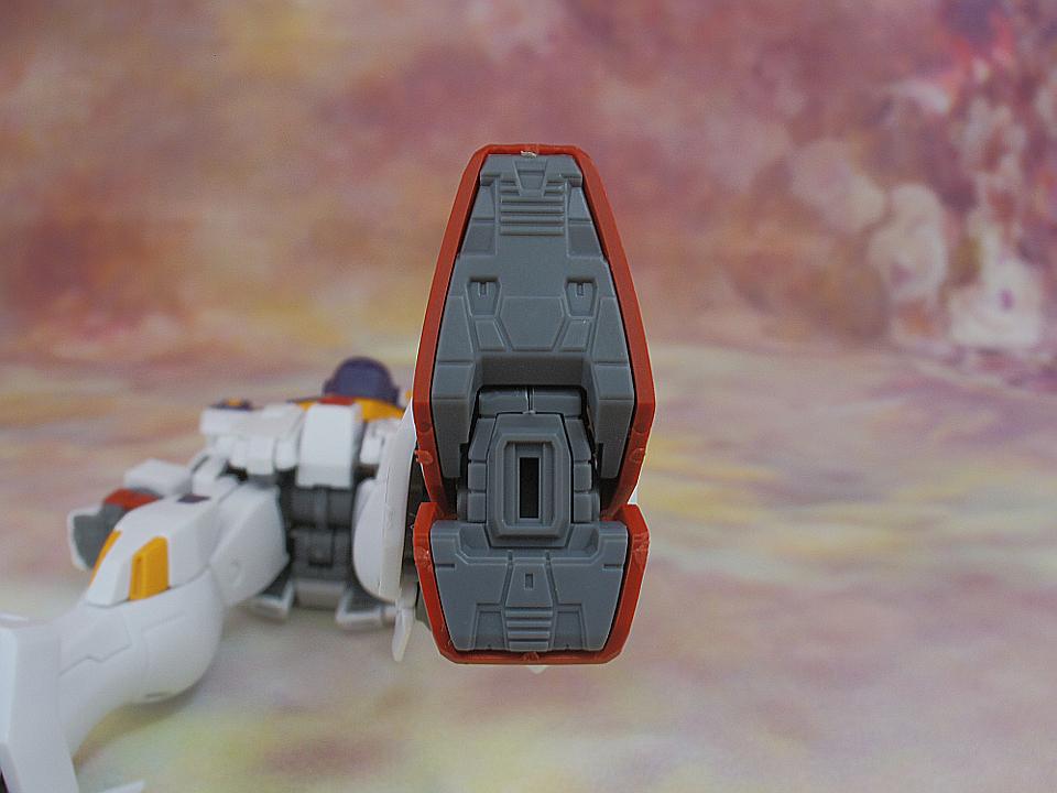 RG クロスボーンガンダムX1-33