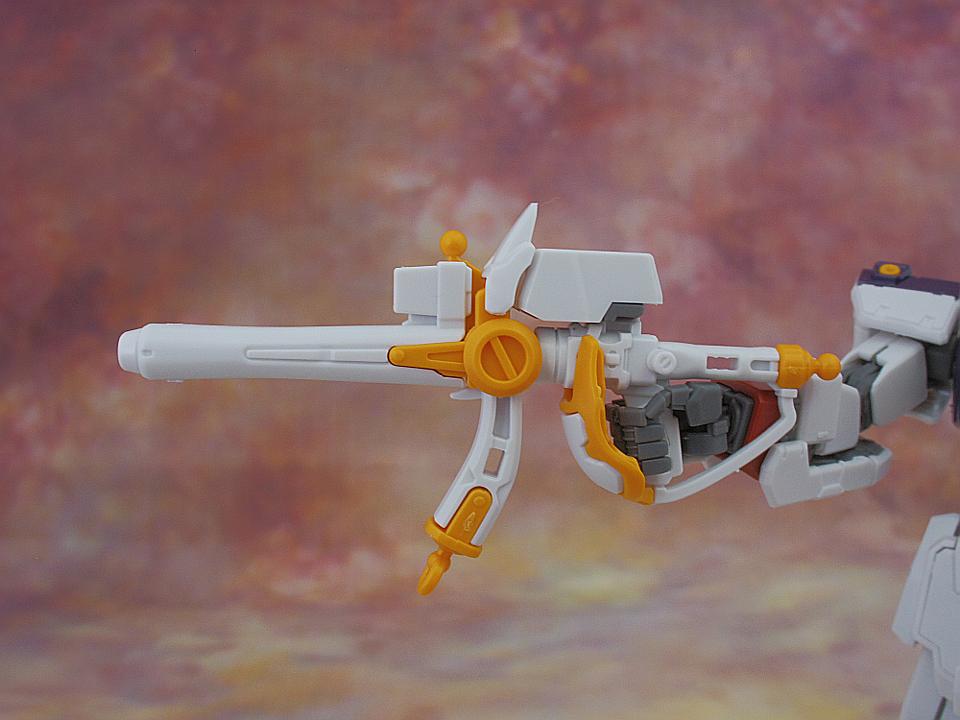 RG クロスボーンガンダムX1-34