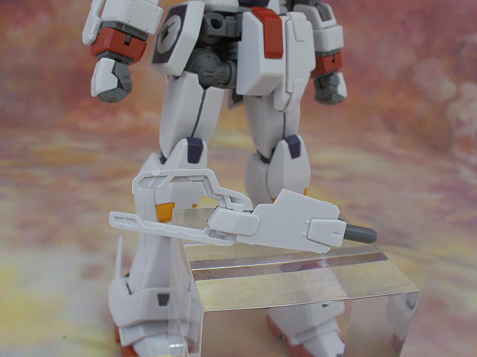RG クロスボーンガンダムX1-47