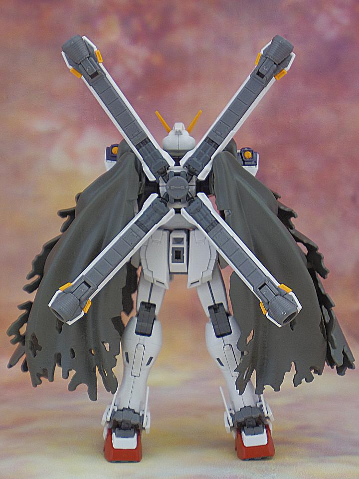 RG クロスボーンガンダムX1-57