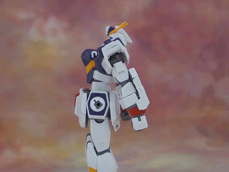 RG クロスボーンガンダムX1-64