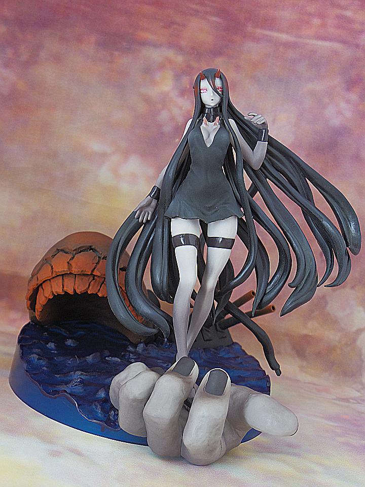 戦艦棲姫1