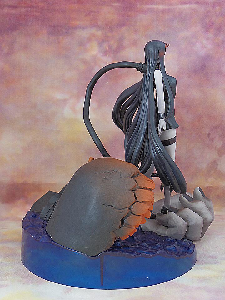 戦艦棲姫4