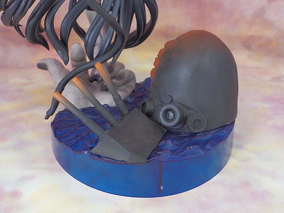 戦艦棲姫7