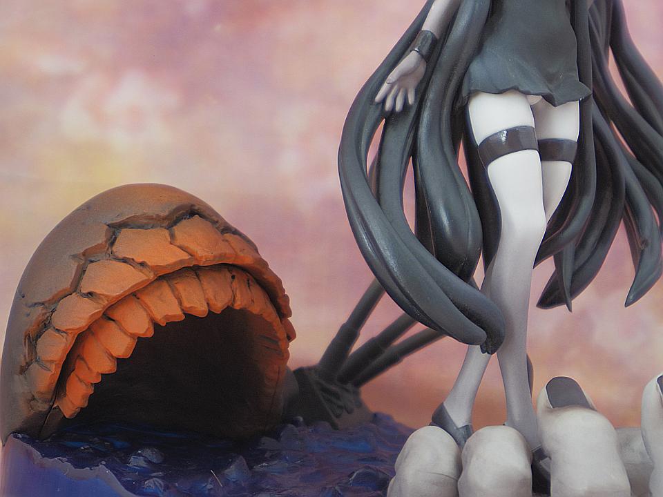 戦艦棲姫39