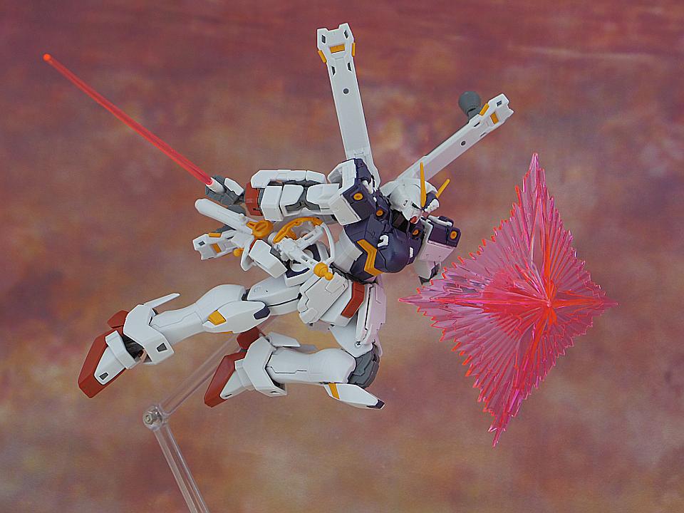 RG クロスボーンガンダムX1-71