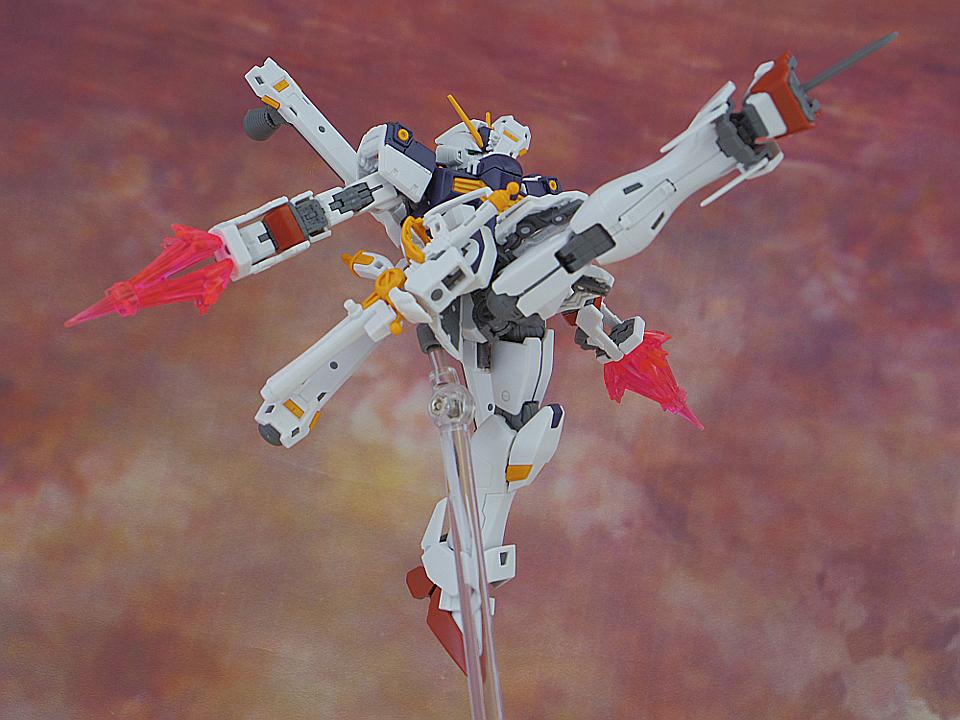 RG クロスボーンガンダムX1-74