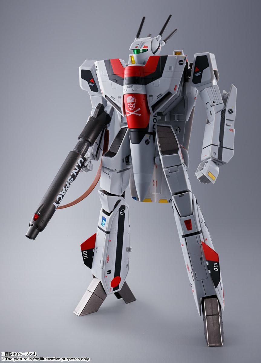 劇場版VF-1S バルキリー(一条輝機)02