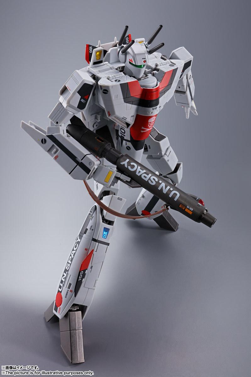 劇場版VF-1S バルキリー(一条輝機)03