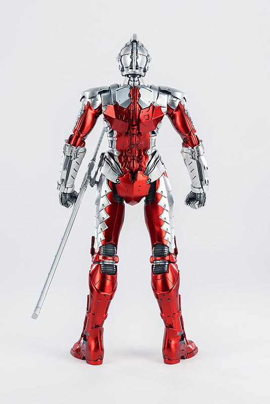 16 ULTRAMAN SUIT Ver7 (Anime Version) 可動フィギュアFIGURE-049340_05