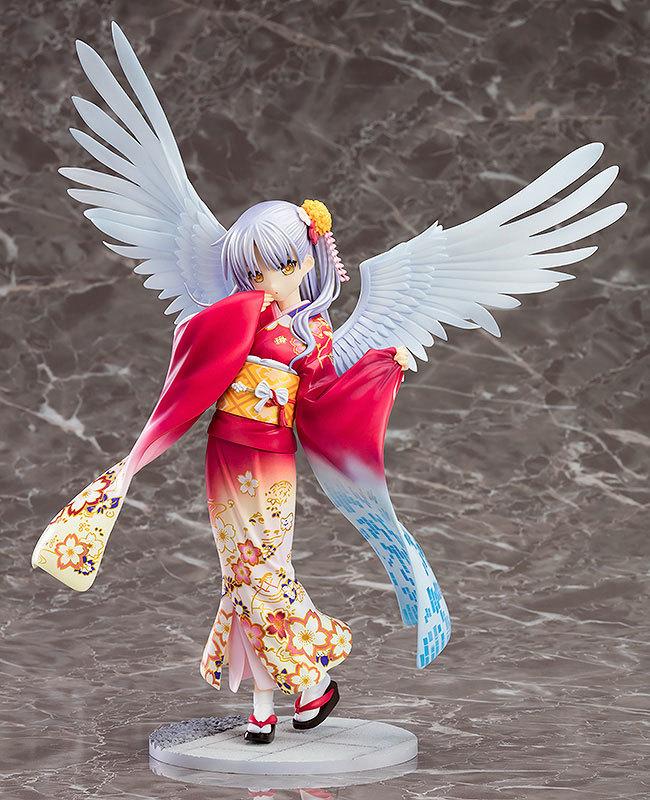 Angel Beats! 立華かなで 晴れ着FIGURE-040547_01