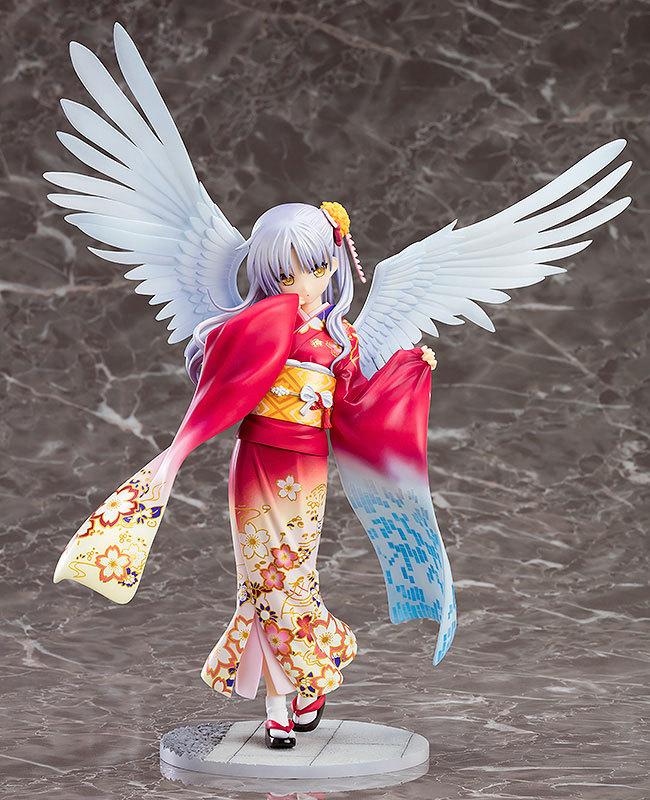 Angel Beats! 立華かなで 晴れ着FIGURE-040547_02