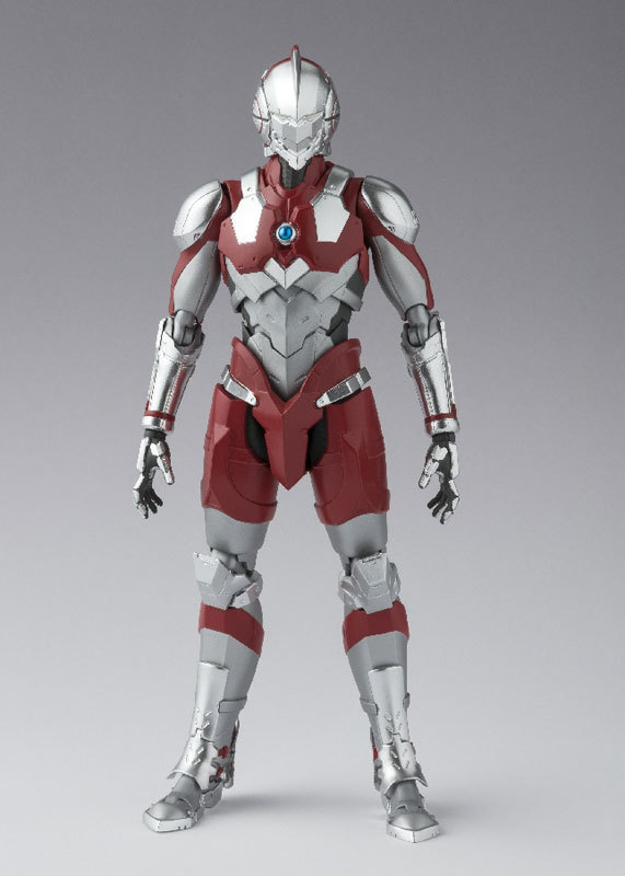 Figuarts ULTRAMAN -the Animation-FIGURE-047852_01