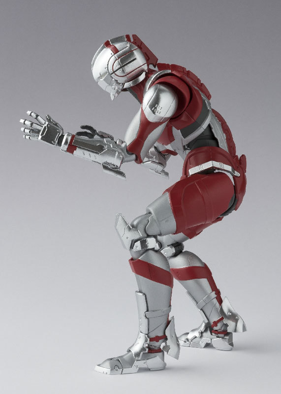 Figuarts ULTRAMAN -the Animation-FIGURE-047852_02
