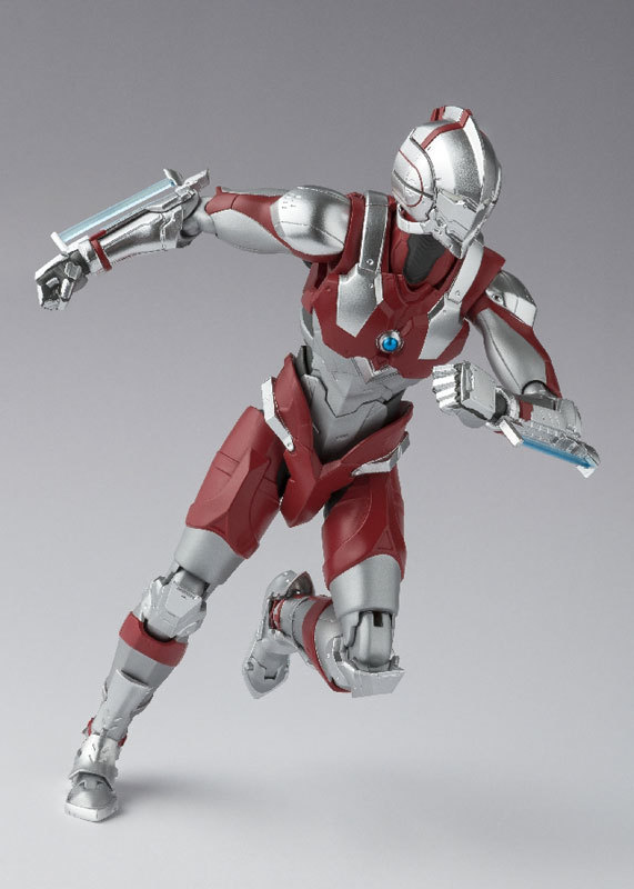 Figuarts ULTRAMAN -the Animation-FIGURE-047852_05