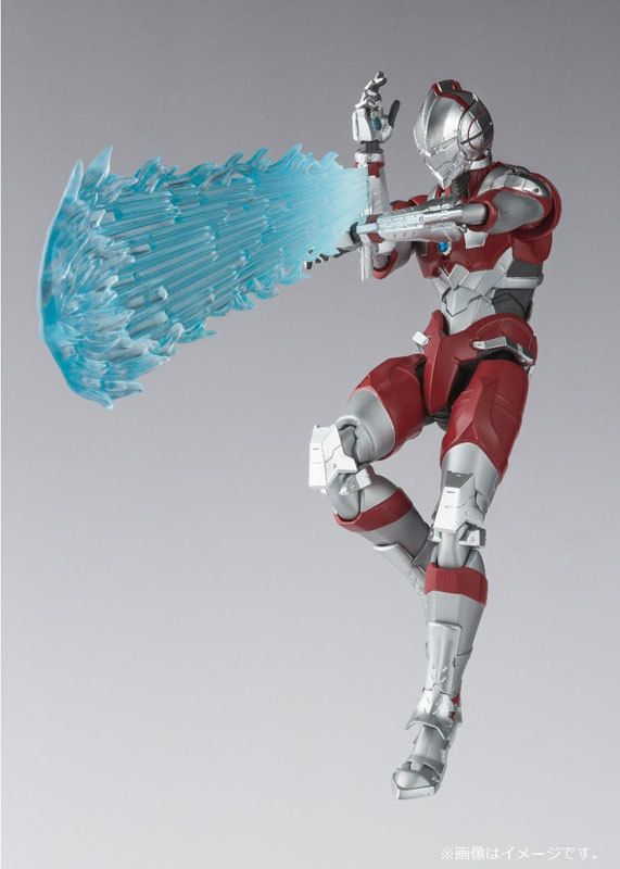 Figuarts ULTRAMAN -the Animation-FIGURE-047852_07