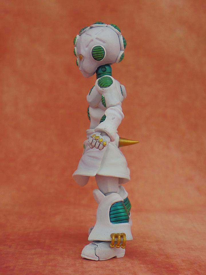 超像可動 エコーズ23-6