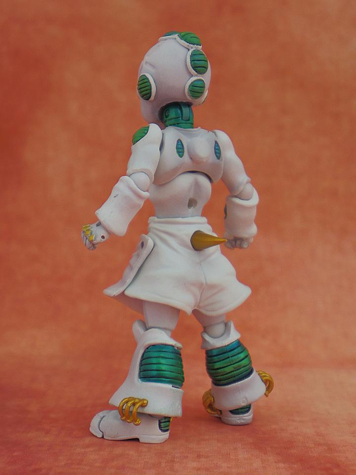 超像可動 エコーズ23-7