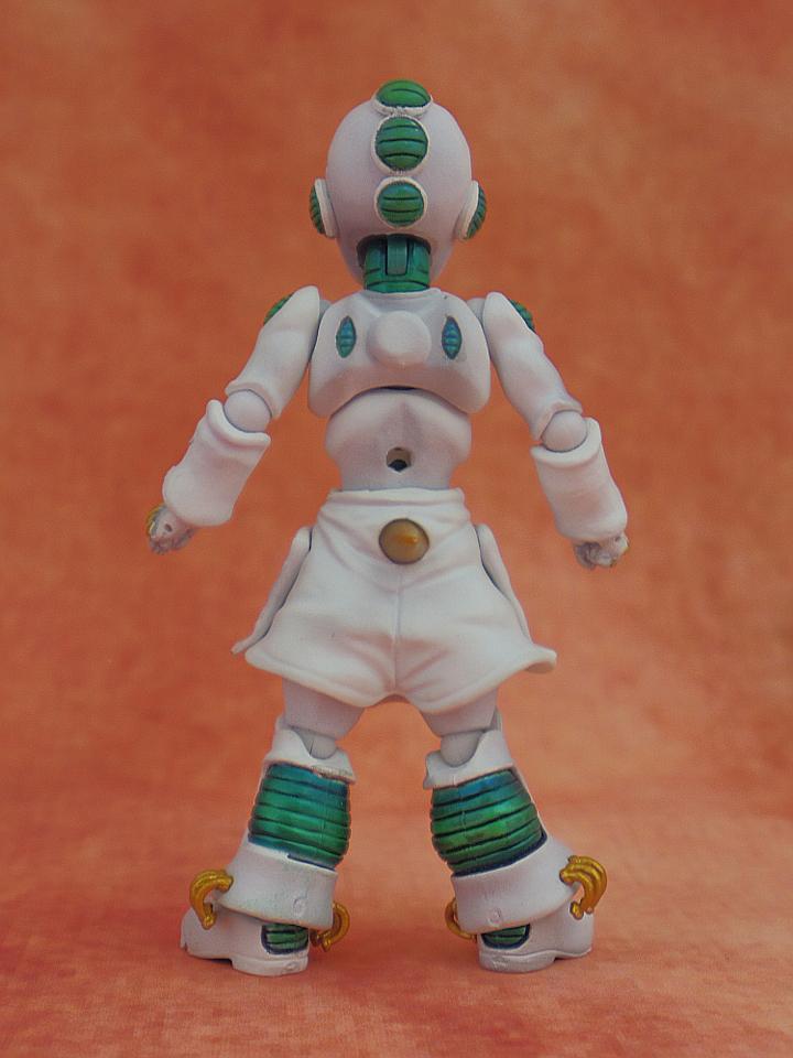 超像可動 エコーズ23-8