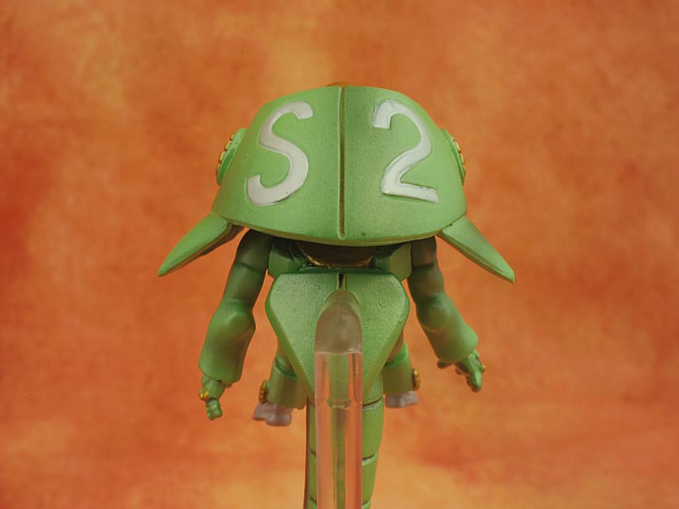 超像可動 エコーズ23-14