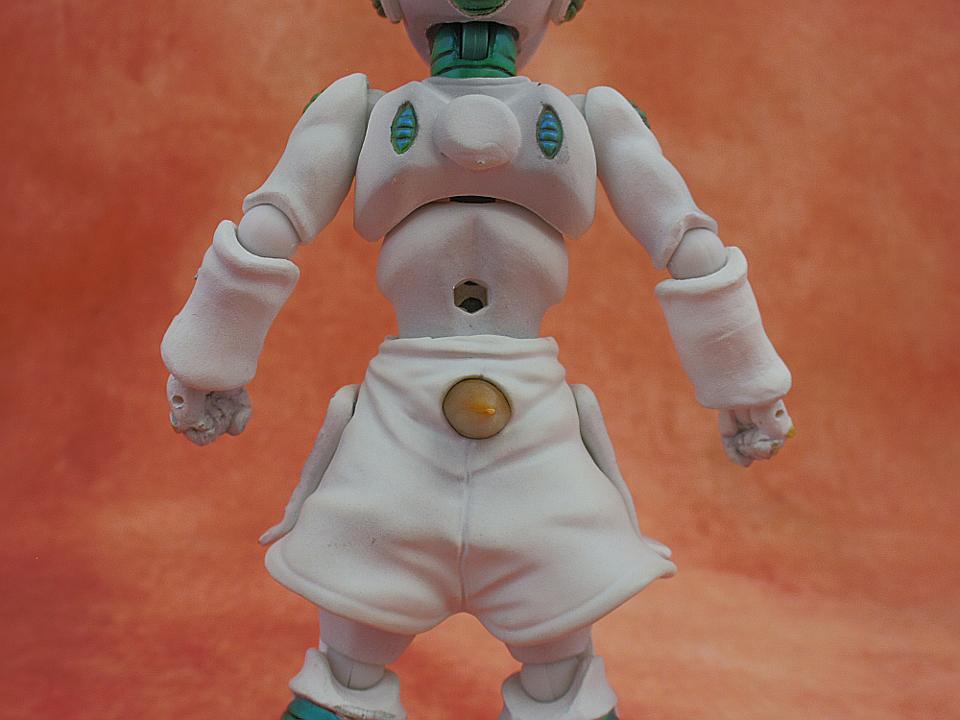 超像可動 エコーズ23-29