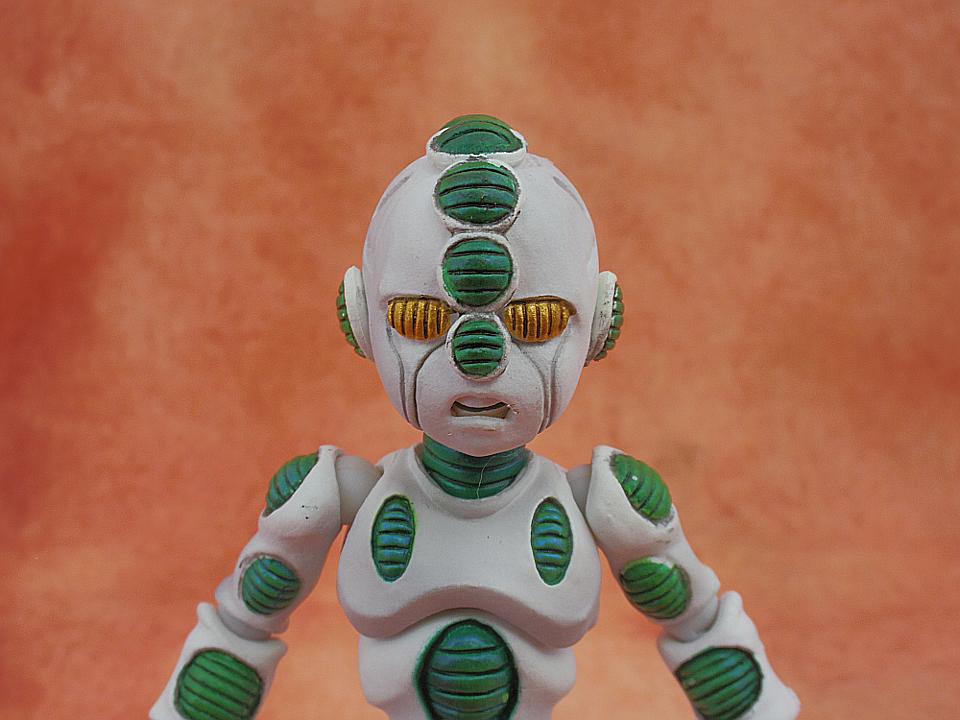 超像可動 エコーズ23-35
