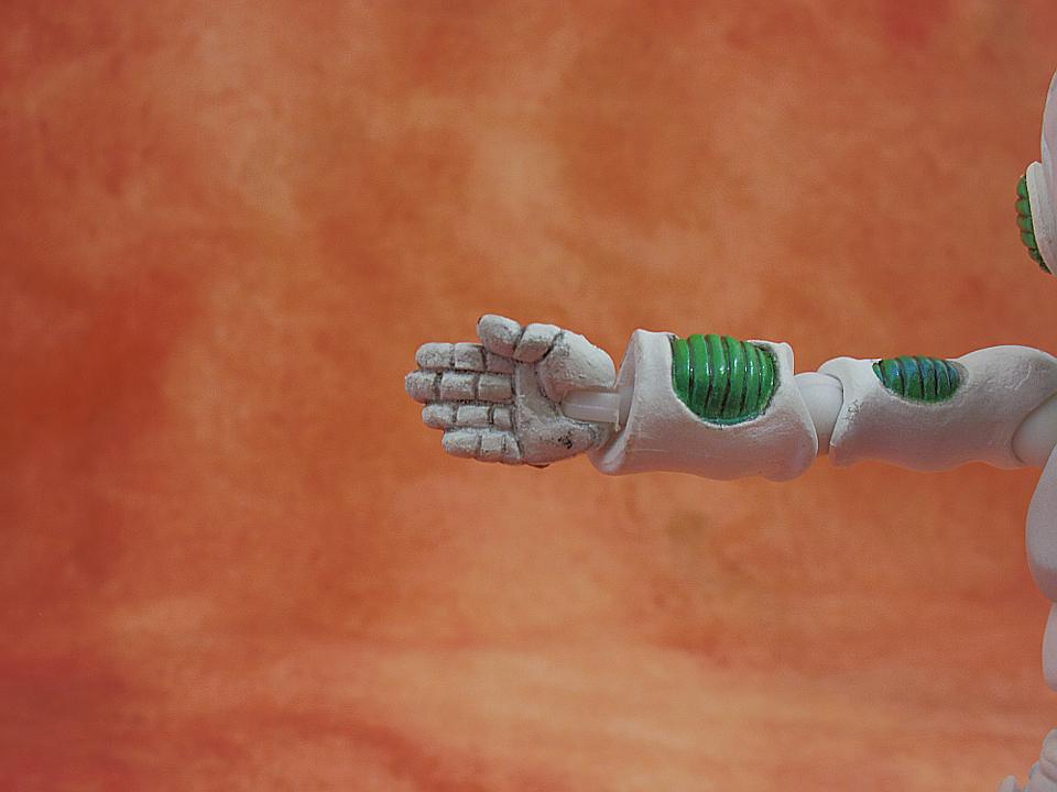 超像可動 エコーズ23-36