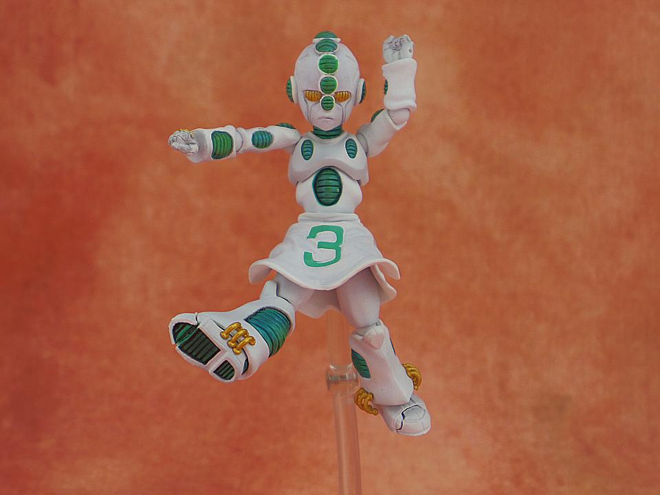 超像可動 エコーズ23-38