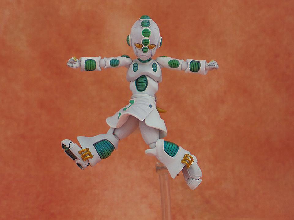 超像可動 エコーズ23-39