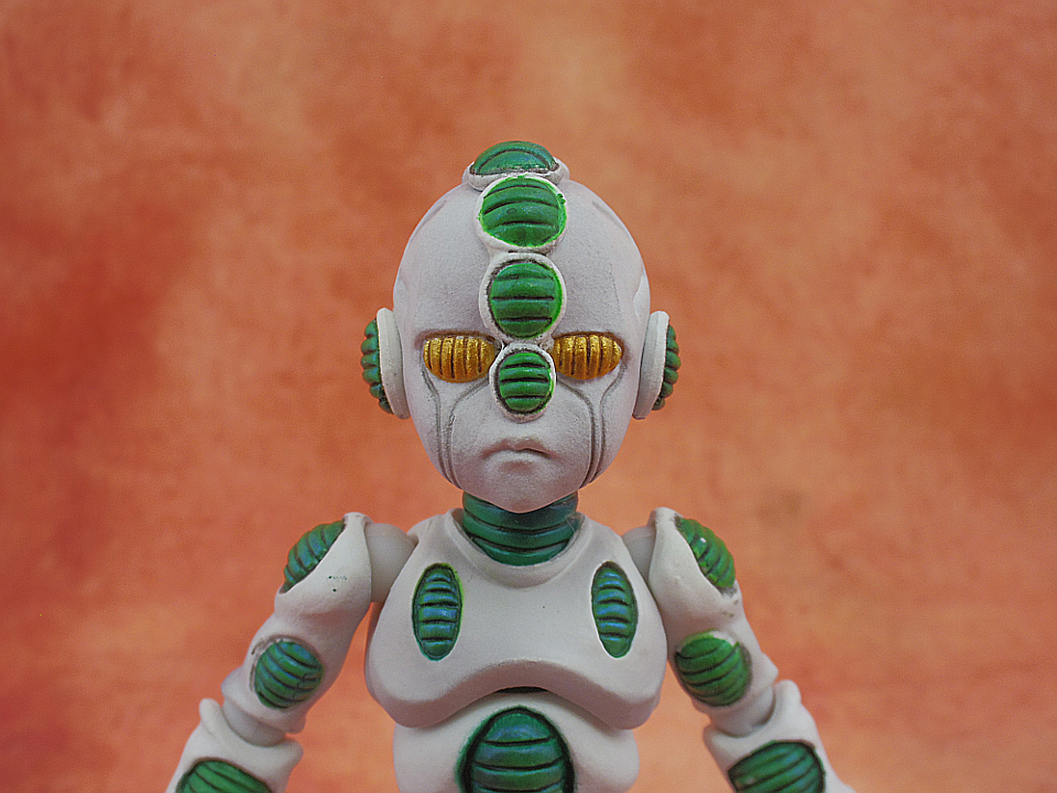 超像可動 エコーズ23-24