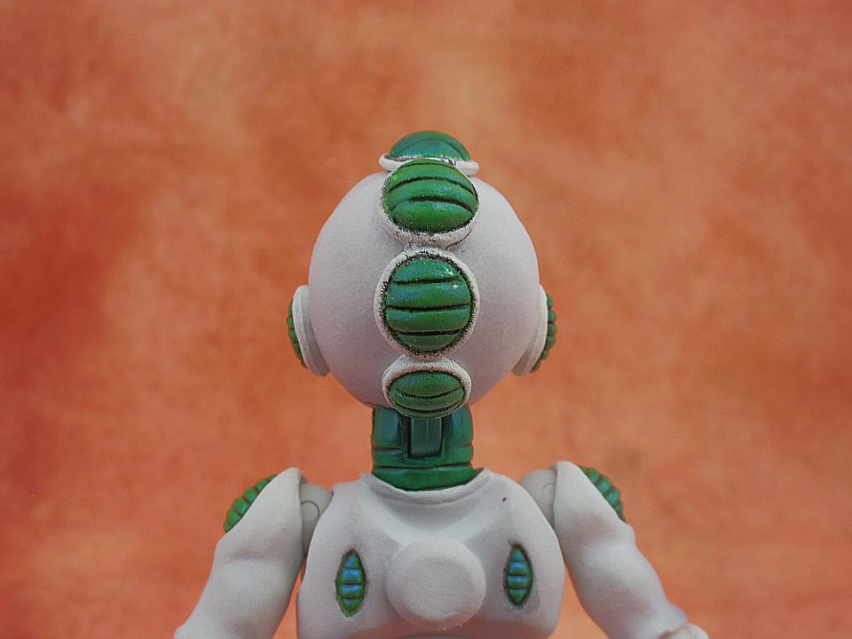 超像可動 エコーズ23-26
